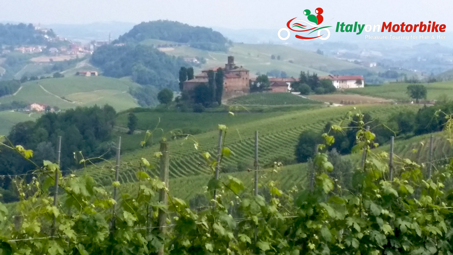 Motorcycle Tour The Enchanting Italian North-West
