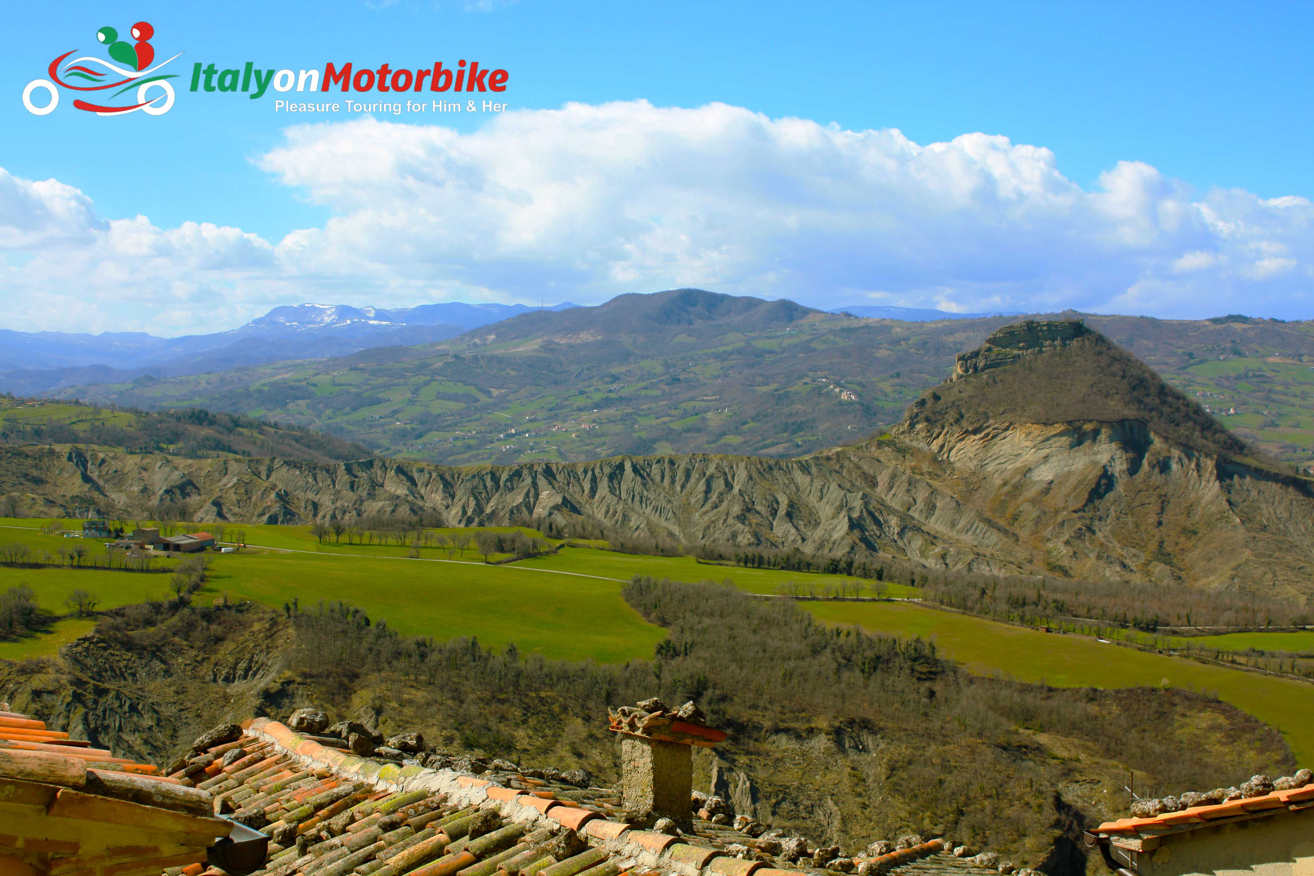Motorcycle Tour Italy and MotoGP
