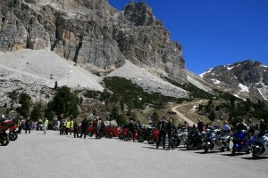 Italy travel destination motorcycle tours roadtrip self guided motorbike touring