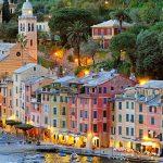 tour moto en Italie, Cinque Terre, Ligurie, Italia Bella