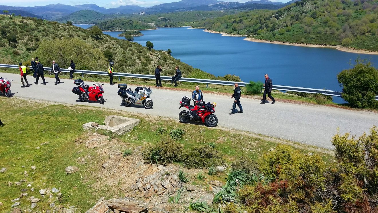 Sardinia by bike biker's paradise bike roads alghero best places